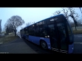Elengedem a buszt - I let the bus go