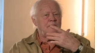 Dudley Sutton Interview - Billy the Kid | Digital Theatre+