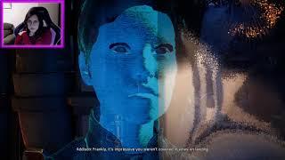 [1080]  Mass Effect: Andromeda #12 - Buscando Meridian y misiones de Lealtad - Cora & Liam