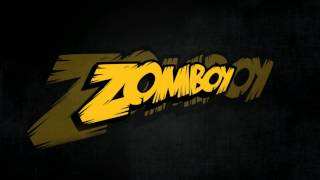 Zomboy, Skrillex - Terror Squad & All Is Fair in Love and Brostep