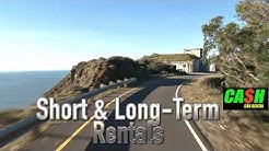 Cash Car rental
