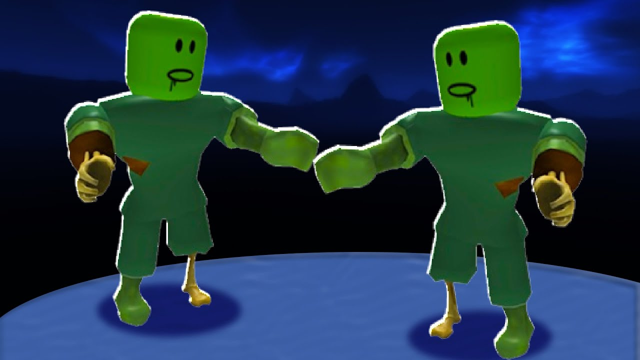 We Are Fighting Zombies In Roblox   JeromeASF Roblox