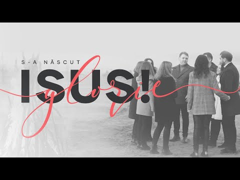Glorie S-a nascut Isus by Ionut Pop