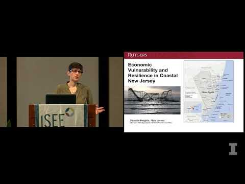iSEE Congress 2017 — Session 6. Economic and Social Vulnerabilities to Climate Change
