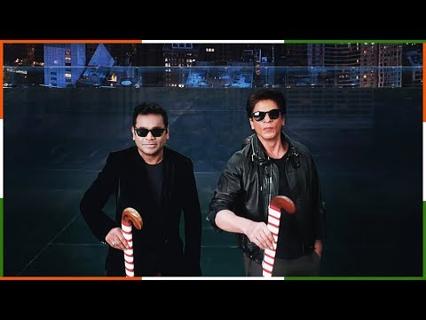 Jai Hind India | Hockey World Cup 2018 | Promo |A. R. Rahman | Shah Rukh Khan