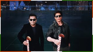 Jai Hind India | Hockey World Cup 2018 | Promo |  A. R. Rahman | Shah Rukh Khan