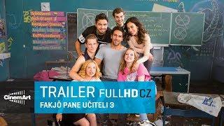 Fakjů pane učiteli 3/Fack Ju Goethe 3 (2018) oficiální HD trailer [CZ]