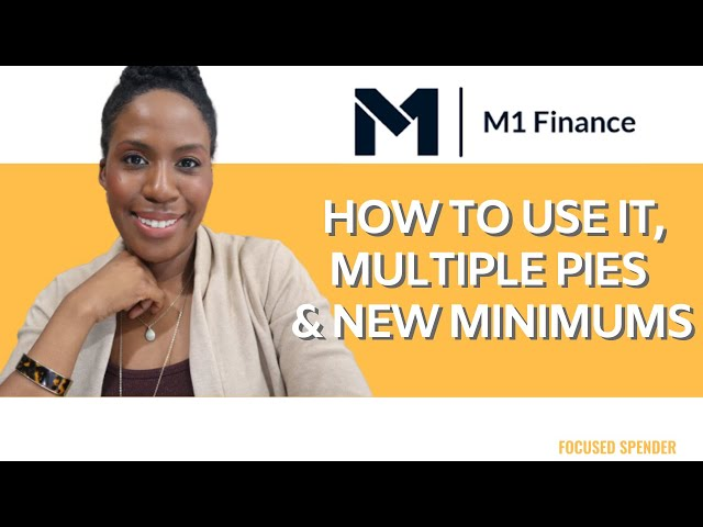 How to Use M1 Finance