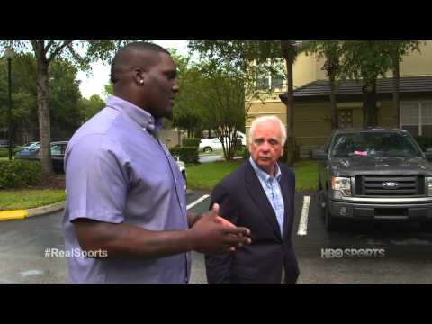 Real Sports with Bryant Gumbel: NCAA Student-Athletic Academic Reform Web Clip (HBO Sports)