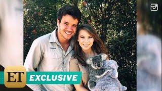 EXCLUSIVE: Find Out Bindi Irwin's 'Defining Moment' She Knew Boyfriend Chandler Powell Was a Keep…