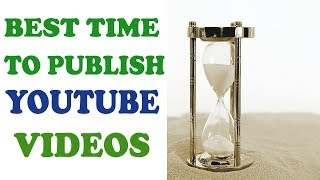 What Is The Best Time to Publish Videos for Higher CPMs and Views Best SEO Tip