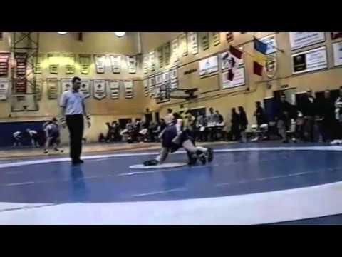 2004 Queens Open: 57 kg Shannon Smart vs. ?
