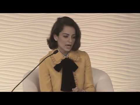 Kangna Ranaut on issues in Bollywood Nowdays