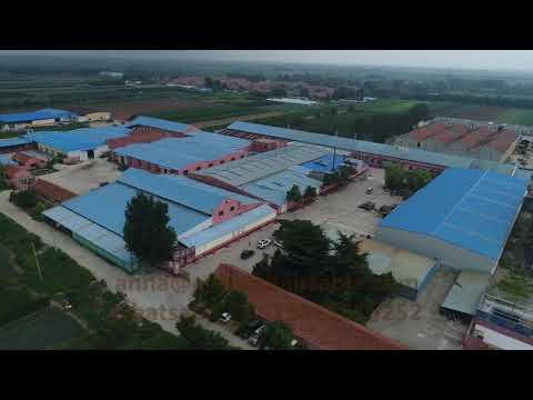 Qingdao Zhongsen Industrial Company limited & Qingdao Henry Furniture  Company limited
