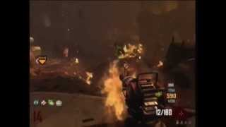 black ops 2 zombies town survival all 6 perks hell hounds
