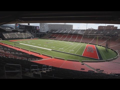 UC NIPPERT STADIUM WELD CERT INVESTIGATION: THE TALE OF THE FAKE