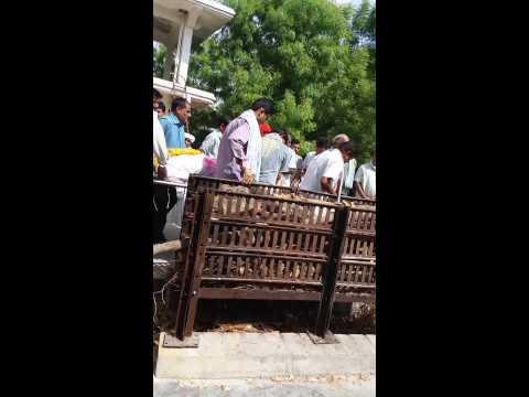 Kanuba valpura Agnisanskar 13/06/2015