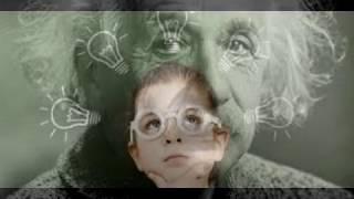 """ASMR: êtes vous un """"zèbre"""" (adulte surdoué) & les 9 types d'intelligence - Binaural"""
