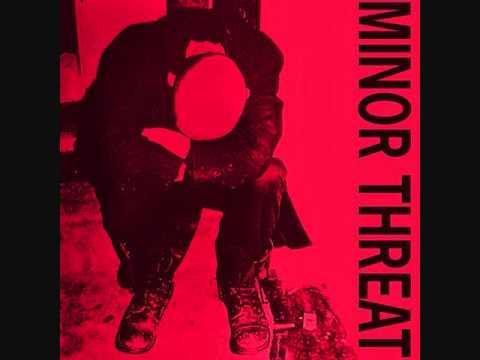 Minor Threat,