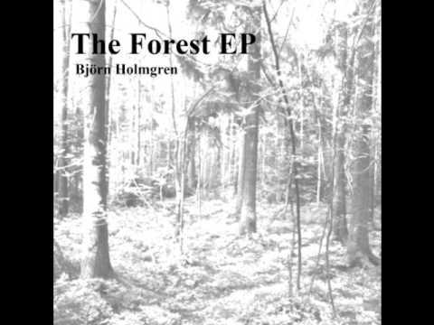 Time I Have Now - Björn Holmgren