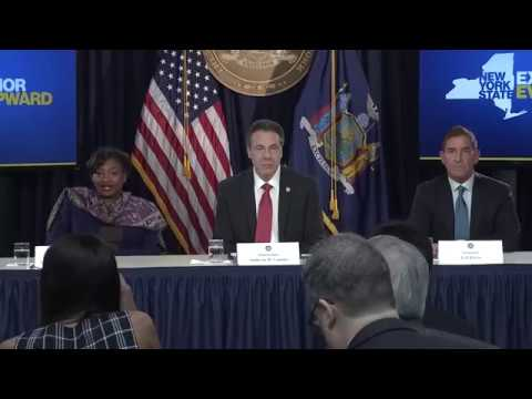 Statements from Governor Cuomo, Senate Leaders and Assembly Speaker