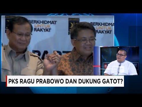Setelah PKB & PAN, Gerindra Prediksi PPP Keluar dari Koalisi Jokowi