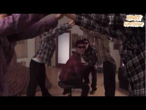 Bruno Mars - The Lazy Song (toMOOSE Remix) Official Music Video HD Edit
