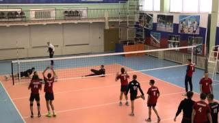 видео Высота сетки в волейболе: сетка в женском и мужском волейболе