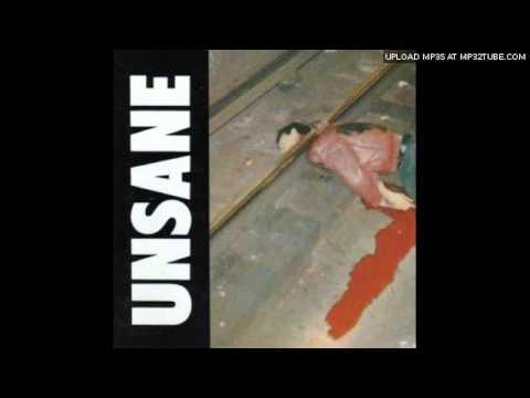Unsane - White hand