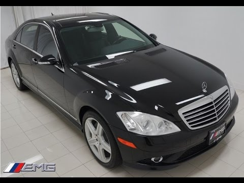 2007 mercedes benz s class s550 4matic youtube for 2007 mercedes benz s550 4matic