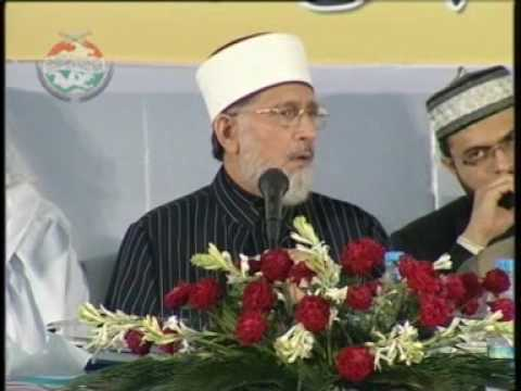 Dr Muhammad Tahir-ul-Qadri's views on Sajda to Ghair Ullah ...