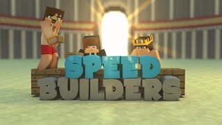BugraaK'dan Çifte Zafer !  -6- Minecraft: Speed Builders
