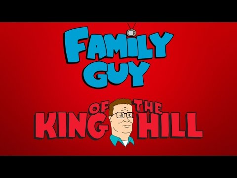 King of the Hill References in Family Guy
