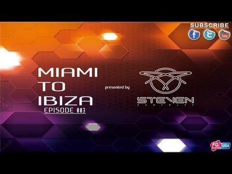 Miami To Ibiza 003