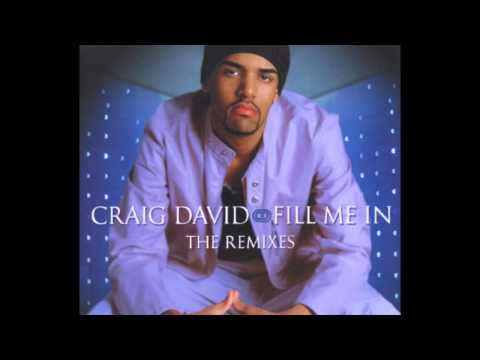 Fill Me In / Where Are U Now ~ Craig David vs Jack U ft Justin Beiber