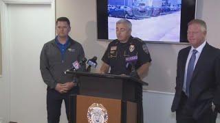 $120,000 in tires, rims stolen from vehicles on Slidell dealership lot