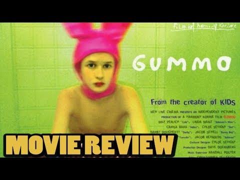 GUMMO (1997 Harmony Korine)   Movie Review   Arthouse/Independent