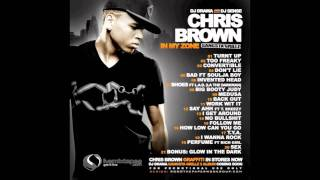No Bullshit By Chris Brown (Clean)