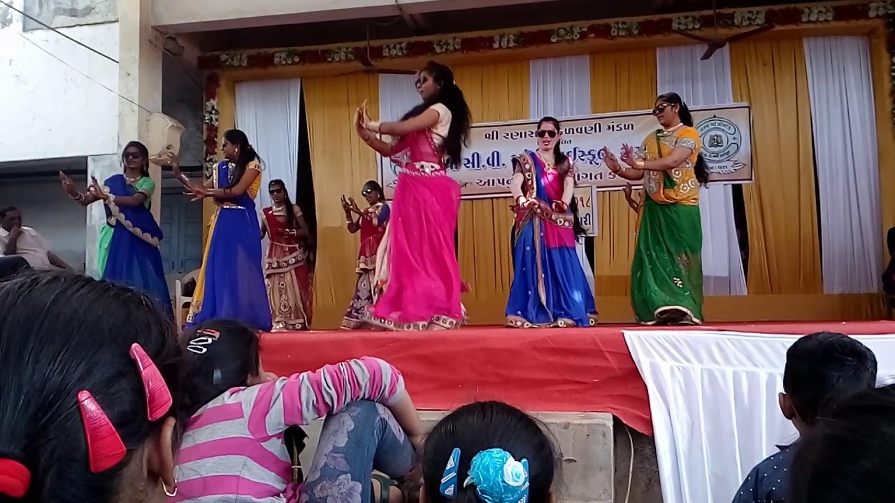 Cdhi High School Ma Tara Aasirvad