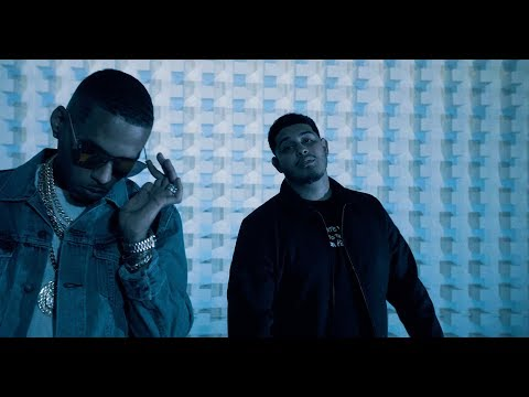 BrownBoi Maj ft. Kid Ink - The Life (OFFICIAL MUSIC VIDEO)