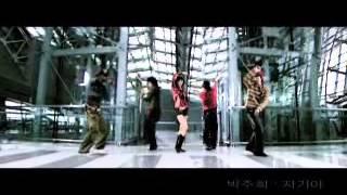 Repeat youtube video [MV] 박주희 Park Ju Hee - 자기야 _ 트로트 뮤직비디오