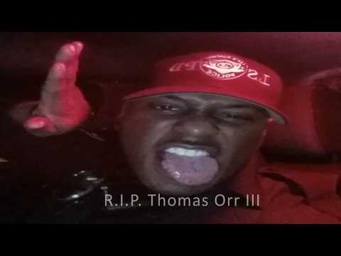 Officer Thomas A. Orr III Video Tribute