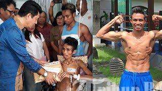 """Download Video """"Maaf Mbak, Aku Sudah Nggak Kuat,"""" Jadi Pesan Terakhir Atlet Tinju asal Bali Sebelum Meninggal MP3 3GP MP4"""