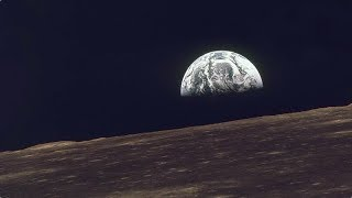Look back at historic Apollo 8 mission to the moon