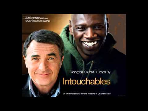 Ludovico Einaudi - Fly Intouchables Soundtrack