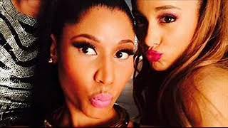 ARIANNA GRANDE FEAT NICKI MINAJ FEAT MOG  NEXT SIDE