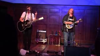 Watch Indigo Girls Dairy Queen video