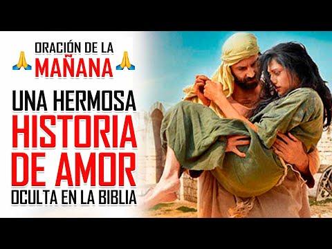 """🔥ORACION DE LA MAÑANA🙏 LA HISTORIA DE AMOR💓 MÁS CONMOVEDORA😭 REGISTRADA EN LA BIBLIA """"OSEAS Y GOMER"""""""
