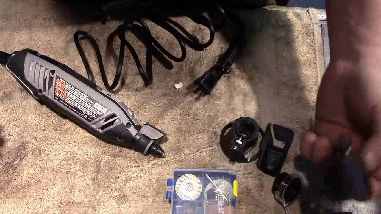 Proxxon vs Dremel Rotary Tool Comparison: Which Rotary Tool Is Better?