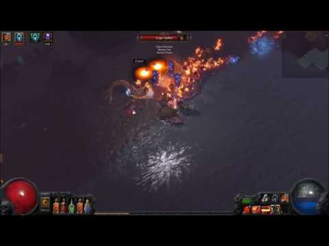 2.4 Scion SRS Totems BoR Build for ultimate map clearing speed